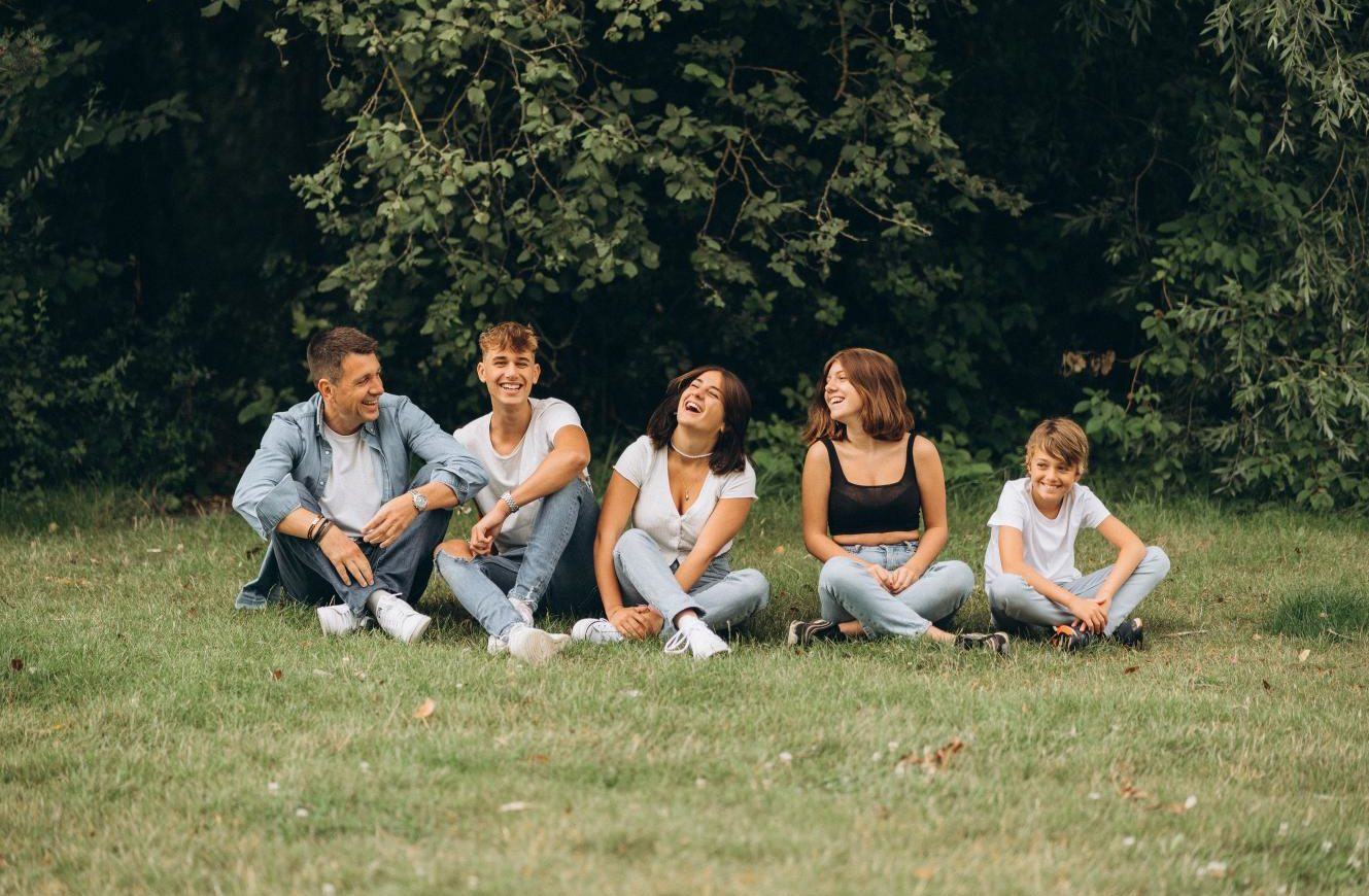 Meilleur photographe famille à Rennes