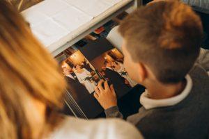 Shooting photo famille à Rennes et ses environs