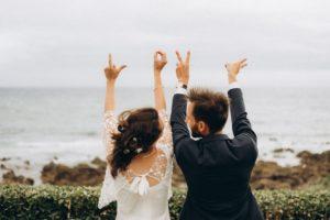 Photographe de la cérémonie de mariage en Ile et Vilaine